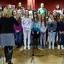 Grundschultag 2016 Chor