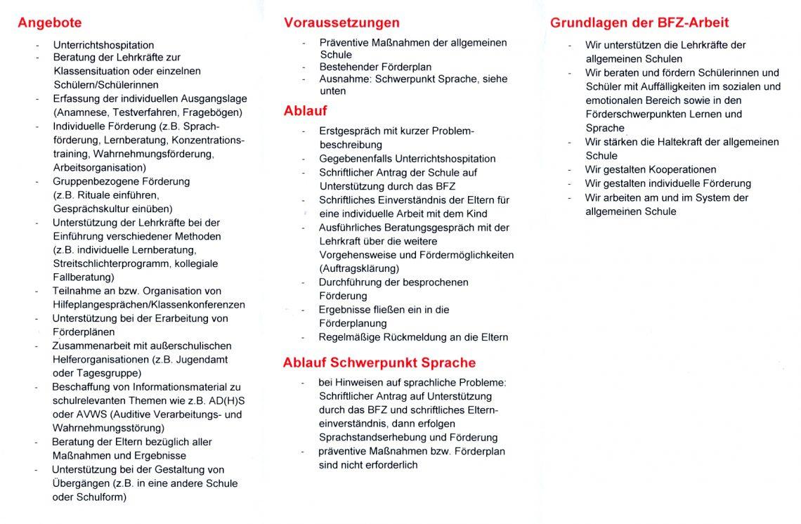 Leopold Bausinger BFZ 2