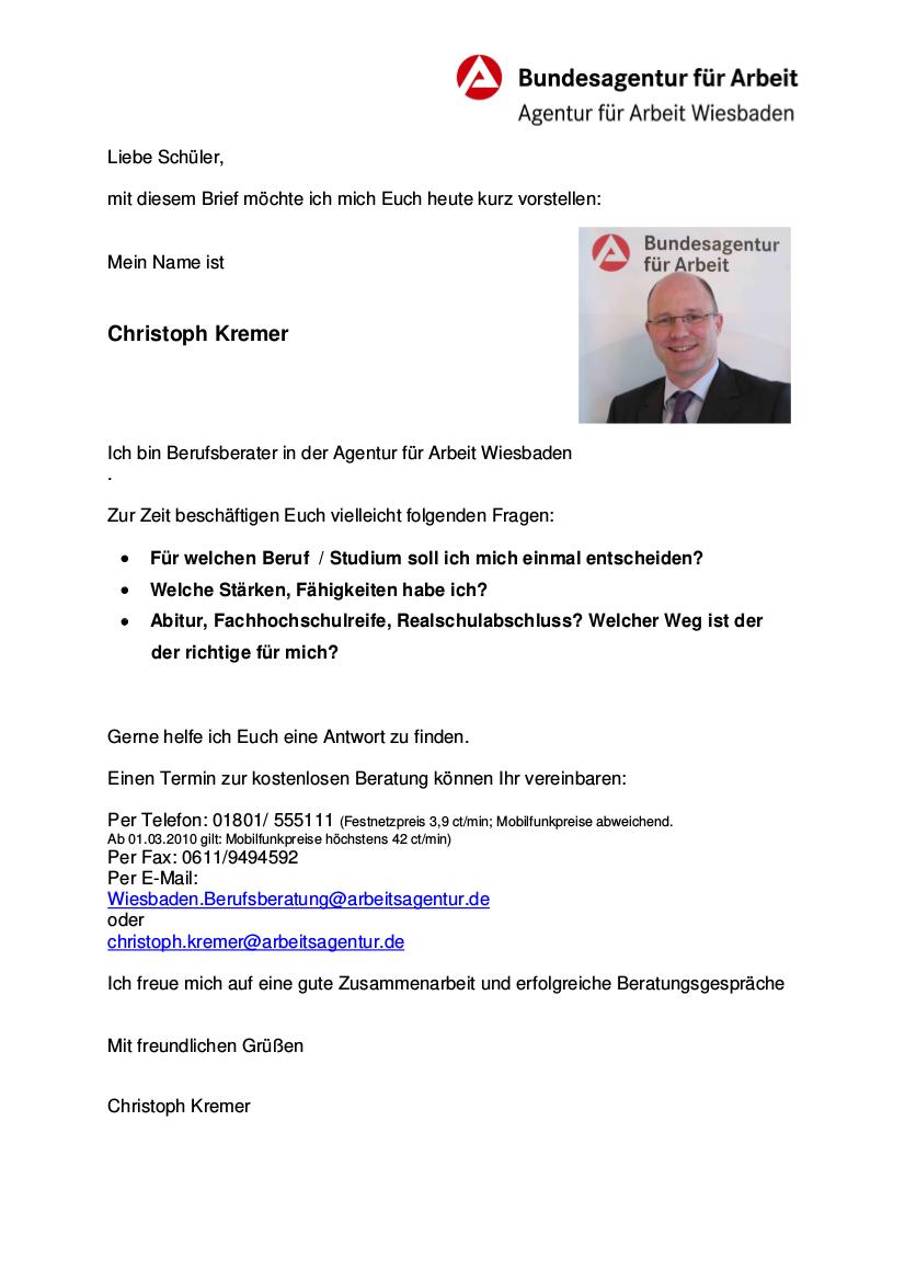 AfA-Christoph Kremer