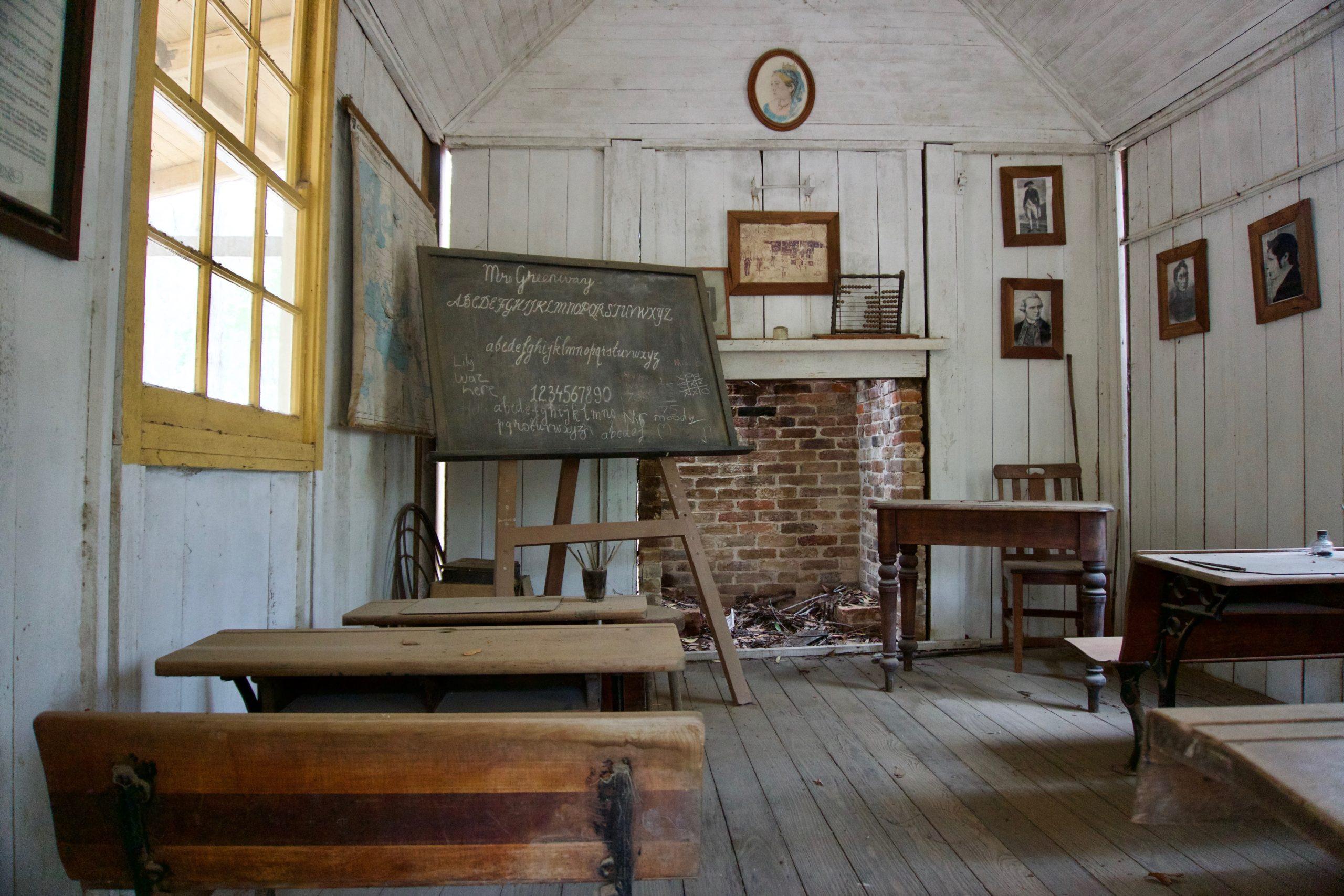 Die Gutenbergschule Eltville stellt sich den Grundschülern vor!